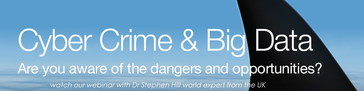Stephen Hill Cyber crime