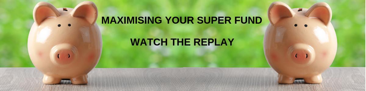 Super Website Banner Replay