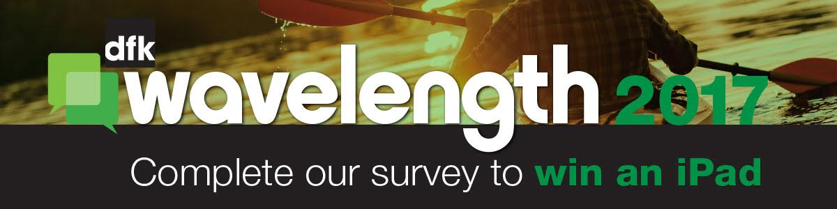 wavelength 2017 survey