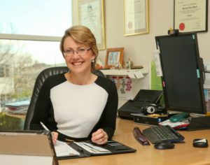 Melissa Healy DFK Everalls Canberra Accountants