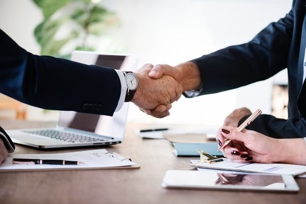 Is a business partnership right for you?